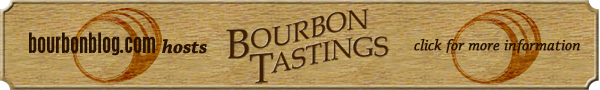 Hire BourbonBlog.com to host a tasting!