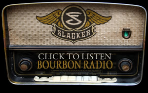 Launch Bourbon Radio