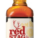 Red Stag Black Cherry bottle