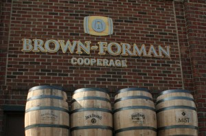 Brown-Forman-Cooperage-bourbon-barrels