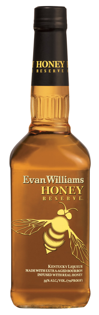 Evan Williams Honey Reserve Recipes