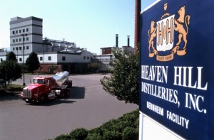 Heaven Hills Distilleries Bernheim Facility