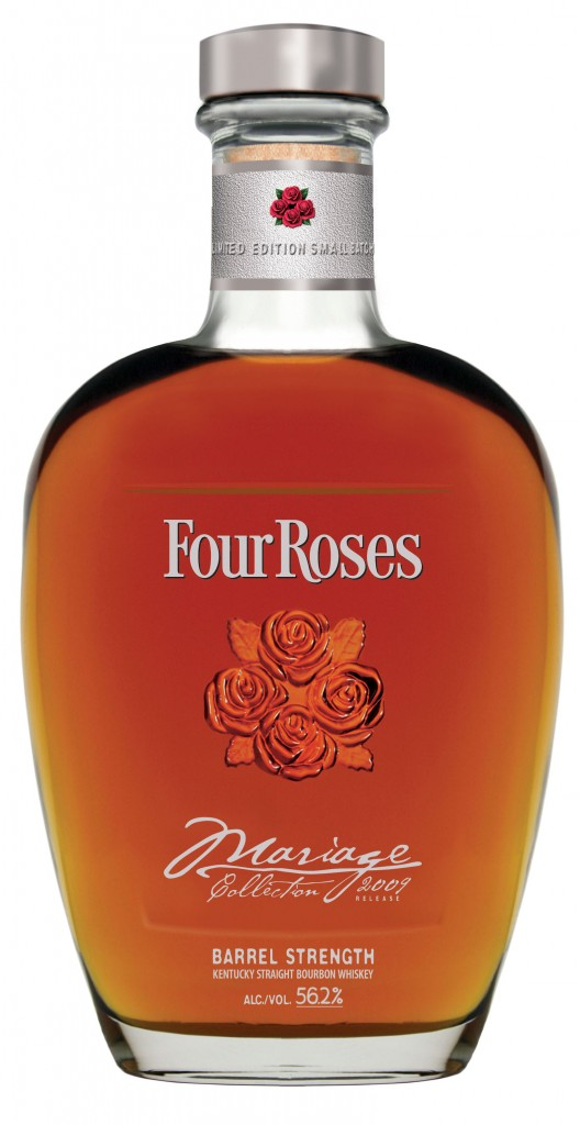 Four Roses Mariage Collection 2009 Release
