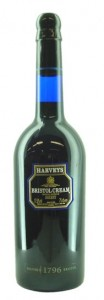 Harveys Bristol Cream Sherry recipes