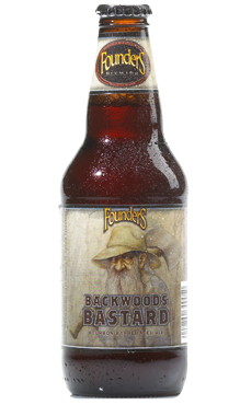 Backwoods Bastard Beer Review