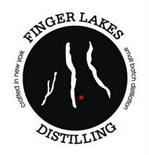 Finger Lakes Distilling Logo