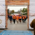 photo from Bourbon Chase 2009 by Erin Cutler, The Bourbon Review Magazine