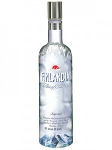 Fillandia Vodka