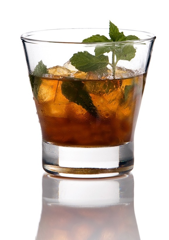 The Wild Turkey Kentucky Derby Mint Julep 56