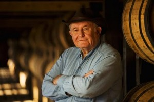 Jimmy Russell Wild Turkey Bourbon