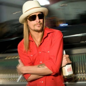Kid Rock Jim Beam Music