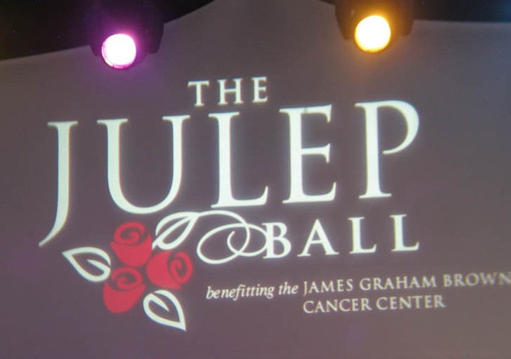 Julep Ball Kentucky Derby