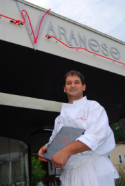 Chef John Varanese Louisville Kentucky