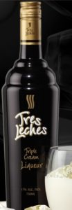 Tres Leches Triple Cream Liqueur Review