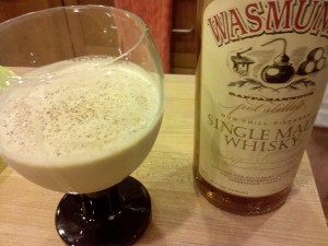 The Malted Alexander Wasmund's Single Malt Whisky