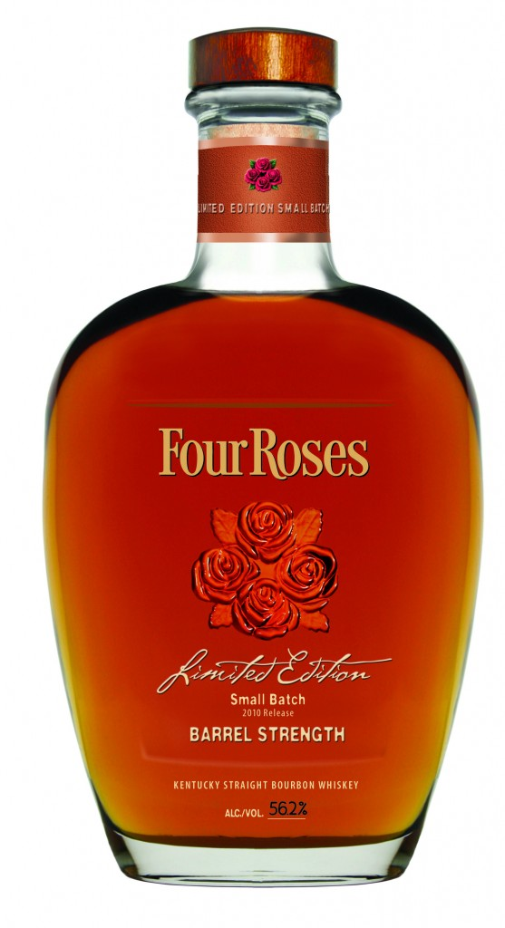 Four Roses Limited Edition Small Batch