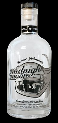 Midnight Moon Moonshine Review
