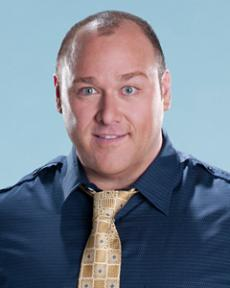 Will Sasso Shit My Dad Says, MADtv