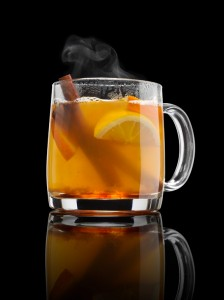 Knob Creek Hot Toddy