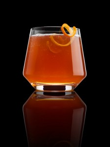 Knob Creek Punch Bourbon Recipe