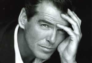 Pierce Brosnan Sexy Man People Magazine