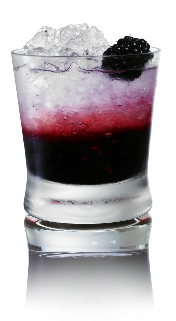 Black Swan Still of Natalie Portman Movie cocktail recipe