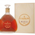 CAMUS BORDERIES XO Cognac Review