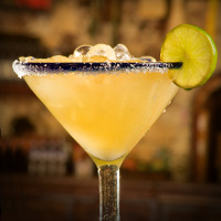 Bourbonrita Margarita Recipe