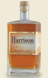 W. H. Harrison Indiana Straight Bourbon Review