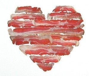 Bacon Love