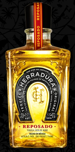 Herradura Reposado Tequila Review