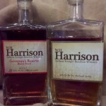 W. H. Harrison Bourbon Review