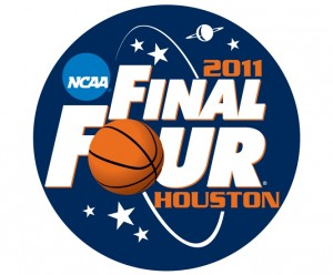 2011 NCAA Final Four Basketball Houston