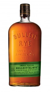 Bulleit Rye Recipes