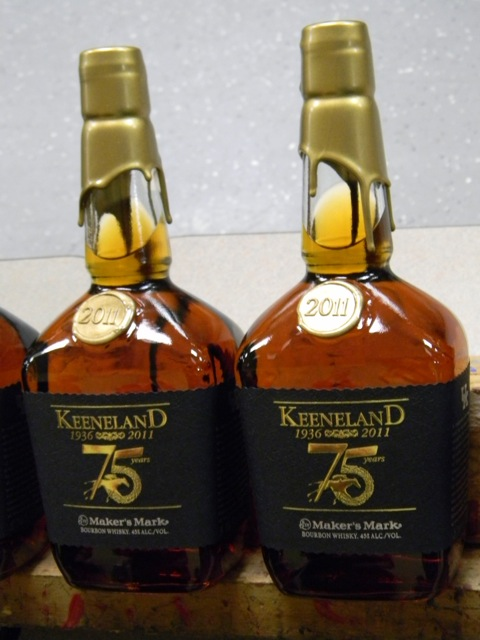where to buy Makers Mark Keeneland Race Bottles