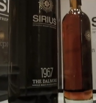 1967 The Dalmore Sirius Whisky