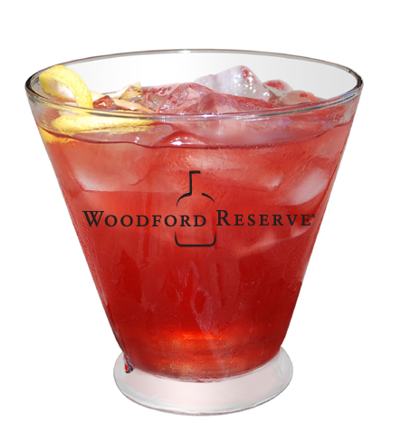 Belmont Jewel for Belmont Stakes Wooford Reserve Bourbon