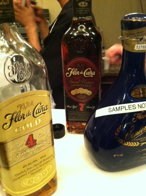Flor de Cana Rum Review
