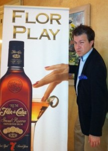 Flor de Cana Rum, Foreplay photo