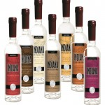 Indiana Vodka Infusions