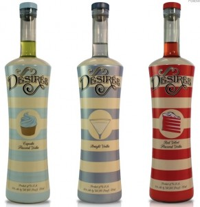 Desiree Vodka