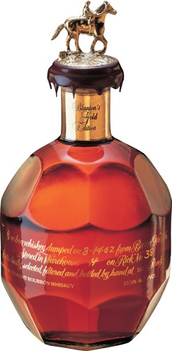 Blanton's Gold Edition Bourbon