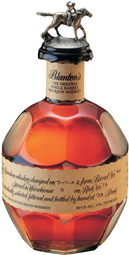 Blanton's Original Single Barrel Bourbon