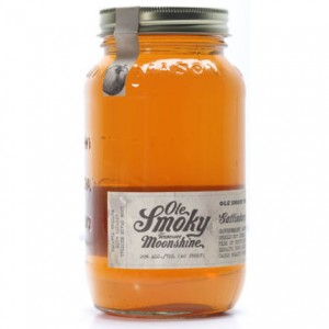Ole Smoky Apple Moonshine