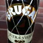 Ron Brugal Extra Viejo Rum Review
