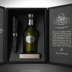 Glenfiddich 50 Year Scotch