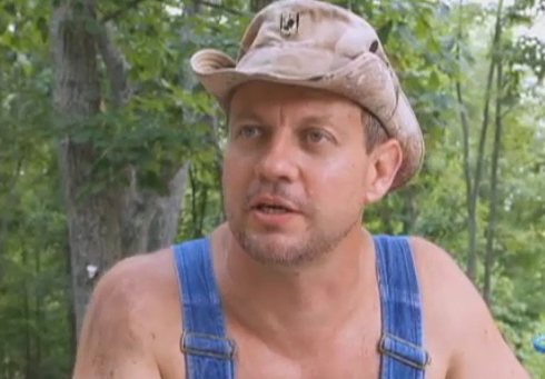 Moonshiners Tickle Dies