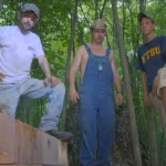 In this interview, Tim Smith talks about his son J.T. and Tickle who also start on the show Moonshiners, Discovery Channel