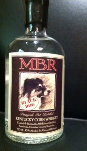 Black Dog Moonshine Review
