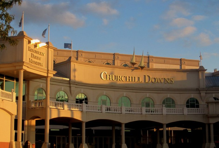Kentucky Derby Museum Churchill Downs